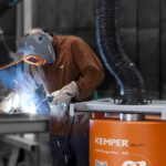 occupational saftey in welding processes
